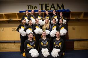 2014-2015 Team