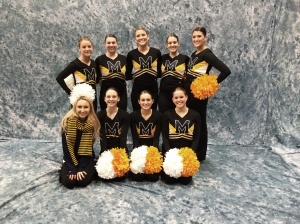 2013-2014 Team